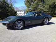 1969 chevrolet Chevrolet Corvette STINGRAY